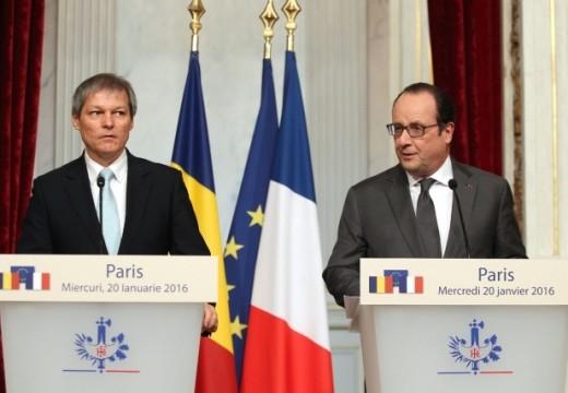 Dacian Cioloş Párizsban, avagy mi az, amiért aggódnak