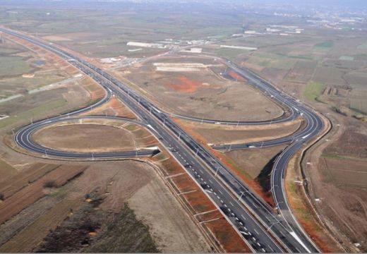 Észak-erdélyi autópálya: bejelentés az újabb szakasz megépítéséről