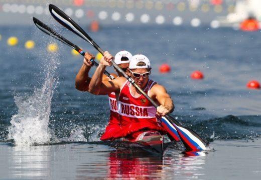 Újabb öt oroszt tiltottak el az olimpiai indulástól