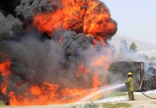 A balesetben valamennyi utas és a busz sofőrje is életét vesztette