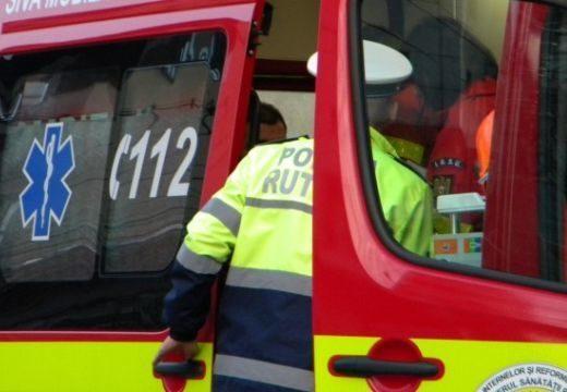 Megtalálták a férfit, aki elgázolta a 9 éves fiút Maroskeresztúron, majd elhajtott