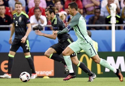 EURO 2016: Portugália másodszor jutott a döntőbe