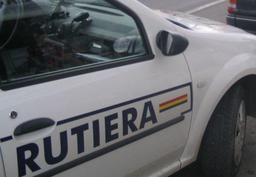 Három autó ütközött Marosszentgyörgyön