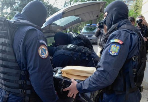 Házkutatások Maros, Hargita és Kovászna megyében!