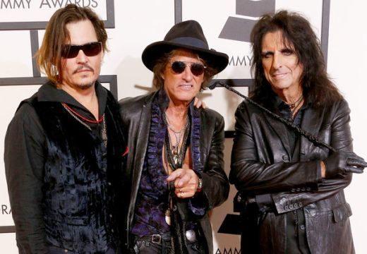 Összeesett a színpadon az Aerosmith gitárosa
