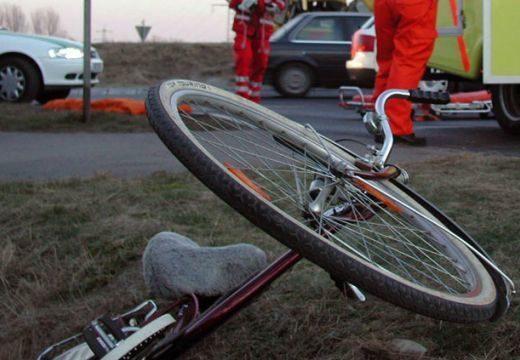 Meghalt egy kerékpáros Maroskeresztúron