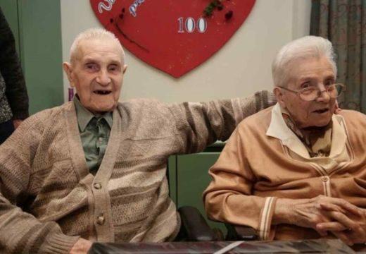 77 éve voltak házasok, együtt mentek a másvilágra is