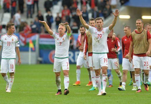 FIFA-világranglista: Egy helyet javított a magyar válogatott