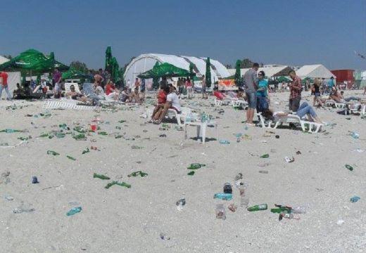 Ezért nem nyaralunk a román tengerparton