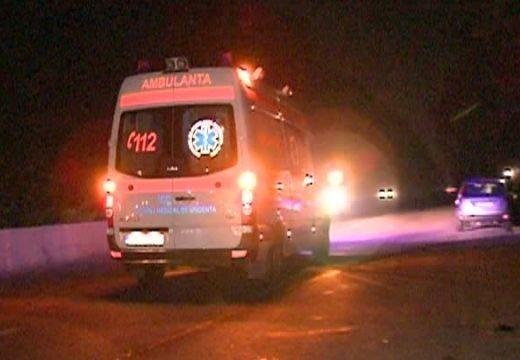 Halálos baleset Nyárádtőn: mentő gázolt el egy gyalogost