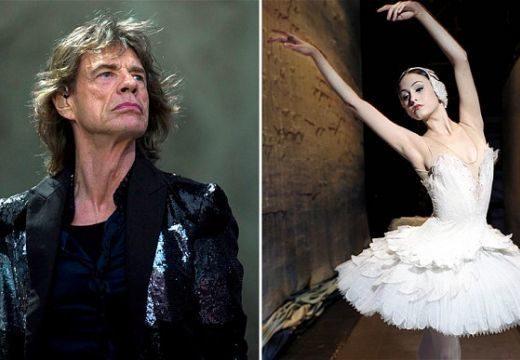Nyolcadszorra is apa lesz a 72 éves Mick Jagger