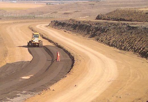 Mures Ring: Öt év után újraindul a Marosvásárhelyhez közeli gyorsasági motorsportpálya építése