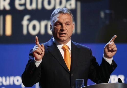 """Brit kommentelők Orbánról: """"Égetően szükségünk lenne több ilyen vezetőre"""""""