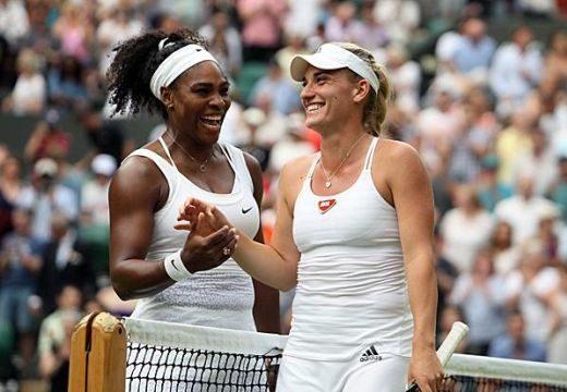 Wimbledon: Babosék kikaptak a női páros döntőjében