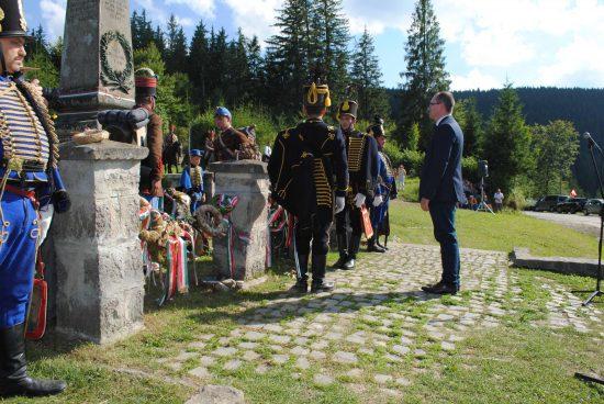 Biztos a székelyföldi autonómia-törvény elutasításában Korodi Attila