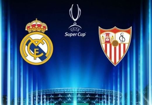 Európai Szuperkupa: a Real Madrid vagy a Sevilla