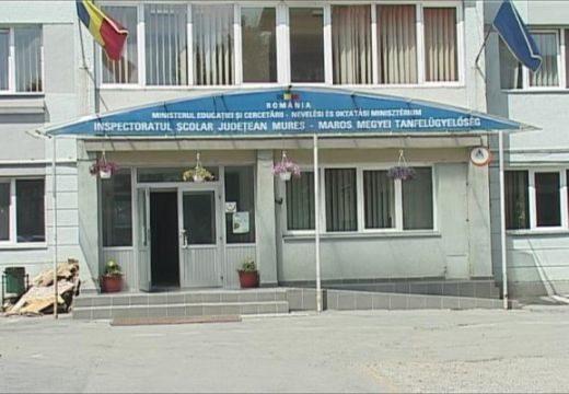 Marad a négy román nevű iskola Marosvásárhelyen