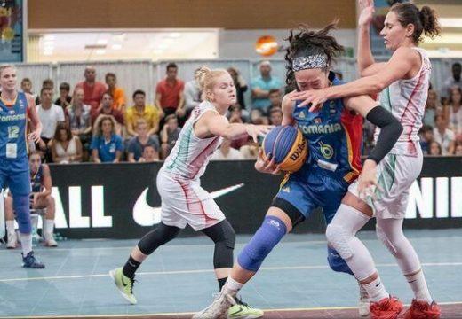 A románokat legyőzve lettek Európa-bajnokok a magyarok