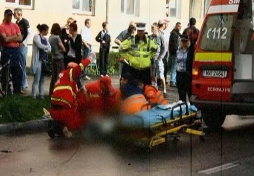 5 éves kislányt gázoltak Szászrégenben