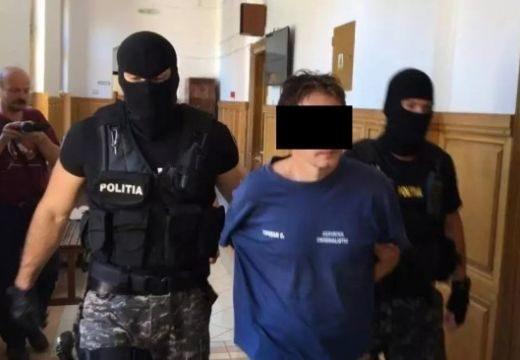 Románia elhalasztotta a gyanúsított átadását Magyarországnak