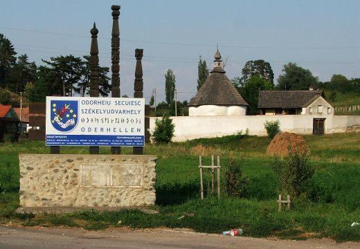 Testvérvárosi szerződés megkötéséről állapodtak meg Budapest és Székelyudvarhely elöljárói
