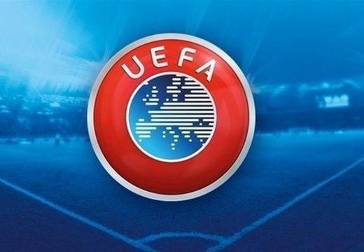 Menekülteknek szervez futballtornát az UEFA