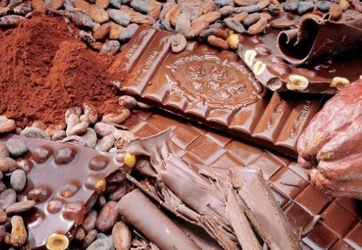 A svájciak intenzívebbnek érzik a csoki illatát, mint a mások