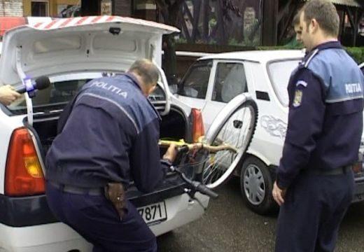 Elkapták a 2100 eurós kerékpár tolvaját