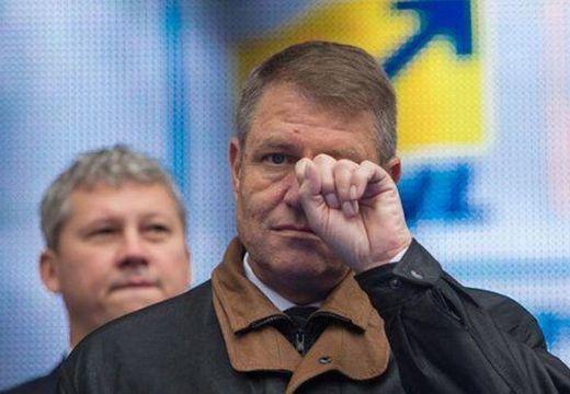 Haláleset Iohanniséknál: az államelnök minden programját törölte