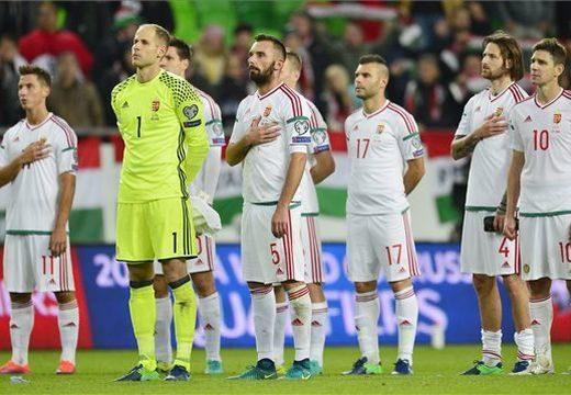 Kétszer is egyenlített, de kikapott Svájctól a magyar válogatott