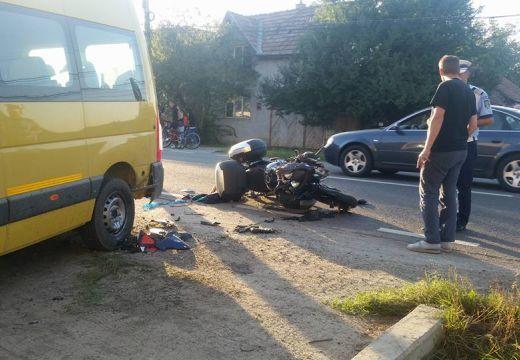 Halálos baleset szabálytalan előzés miatt Marosszentgyörgyön