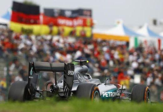 Japán Nagydíj – Rosberg nyert, világbajnok a Mercedes