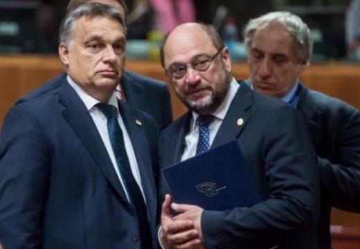 Martin Schulz: kudarcot vallott a magyar kormány kísérlete