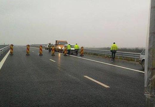 Még idén újabb autópálya-szakaszt avatnak Erdélyben