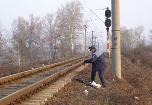 Gázolt a vonat Gyergyószárhegynél – a nő meghalt