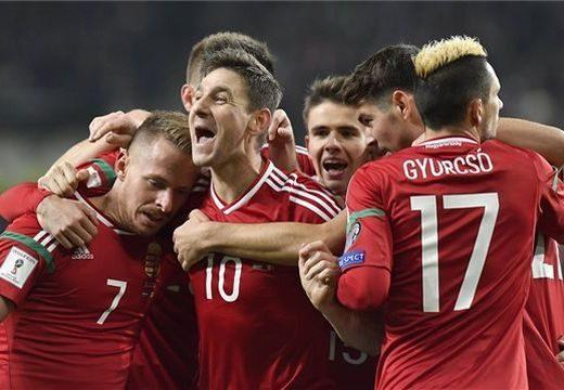 Négygólos magyar győzelem Andorra ellen