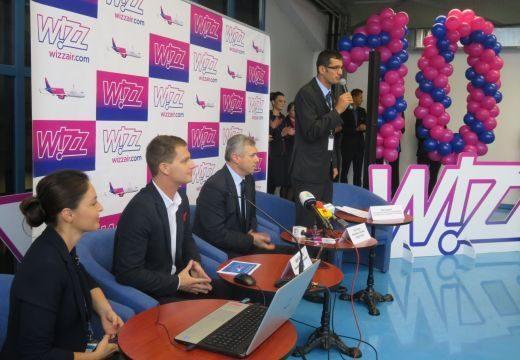 Itt van Peti András nyilatkozata a repülőtér kifutópályájának felújítása és a Wizz Air távozása ügyében