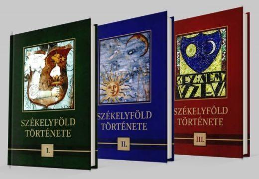 Bírálja két román kutató a Székelyföld története című háromkötetes monográfiát