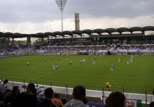 Problémák a Szusza Ferenc Stadion felújításának kivitelezésében