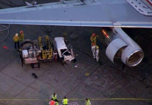 Wizz Air-gép balesete a kolozsvári repülőtéren