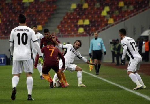 Szenzációs román továbbjutás az Európa Liga csoportköréből