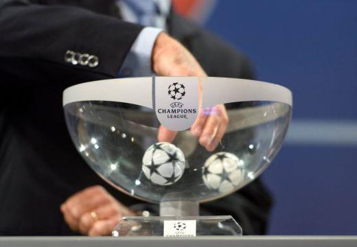 Bajnokok Ligája – A csoportkörbe jutott csapatok és a menetrend