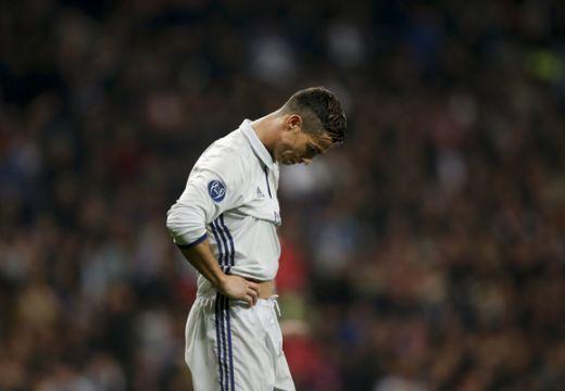 BL: Csak csoportmásodik a Real Madrid