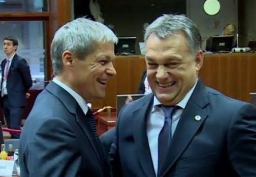 Itt a román reakció Orbán december 1-jével kapcsolatos kijelentéseire