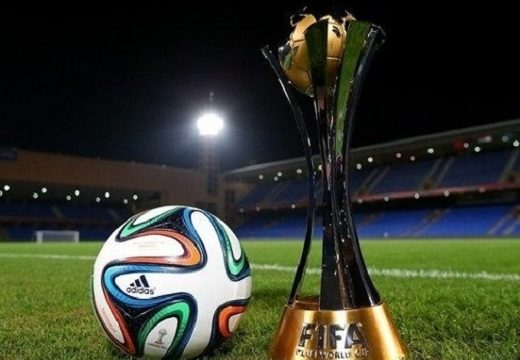 Kezdődik a labdarúgó klubvilágbajnokság