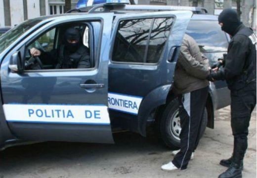 Elkapták! A román-magyar határon került kézre
