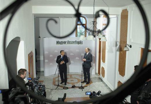 Orbán megerősítette: a magyaroknak nincs, amit ünnepelniük december 1-jén