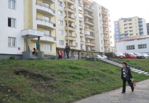 Nagyon rossz hírt kaptak az ANL-s lakások bérlői Marosvásárhelyen