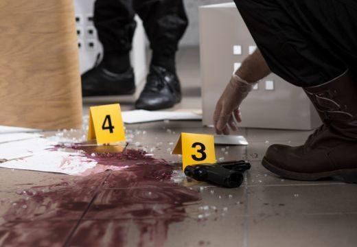 A rendőr halálosan megsebesítette a rá támadó férfit