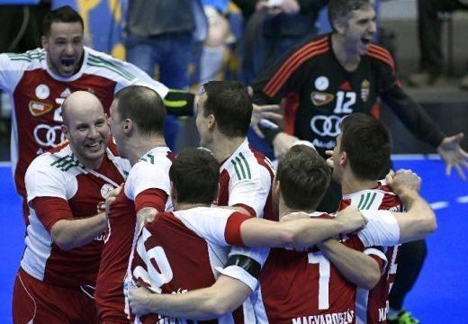 Fantasztikus sikert ért el a magyar kéziválogatott a vb-n